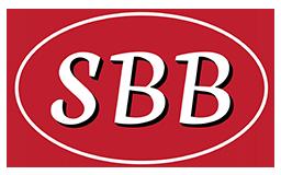 SBB - Samhällsbyggnadsbolaget i Norden AB logo