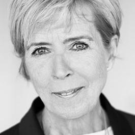 Anne-Grete Strøm-Erichsen (born 1949)