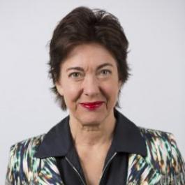 Eva Swartz Grimaldi (born 1956)