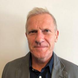 Fredrik Svensson (born 1961)