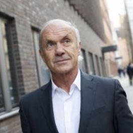 Sven-Olof Johansson (born 1945)